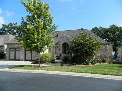 Single Family Home For Sale: 117 Grand Cru