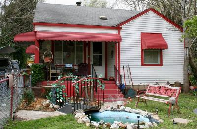 Springfield Single Family Home For Sale: 621 South Warren Avenue