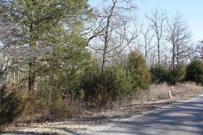 Kimberling City MO Residential Lots & Land For Sale: $20,000