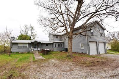 Galena Single Family Home For Sale: 4574/4578 State Hwy Y
