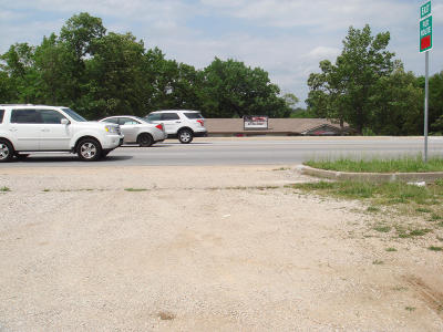Commercial For Sale: 1294 State Highway 248