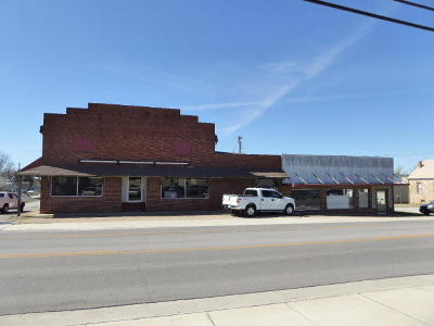 Commercial For Sale: 802 North Jefferson