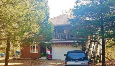 Branson MO Single Family Home For Sale: $232,500