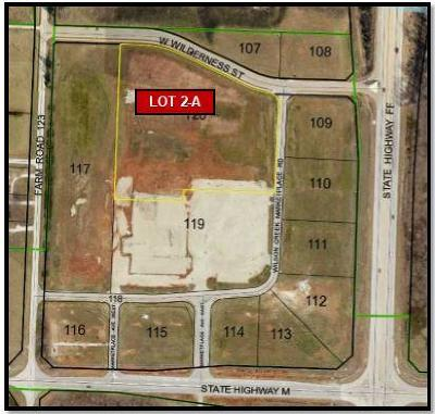 Battlefield Residential Lots & Land For Sale: South Farm Road 123 South