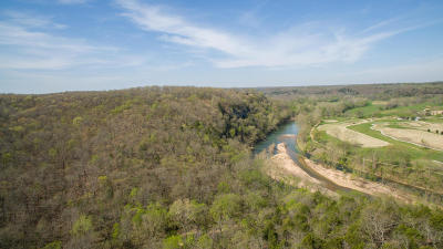 Cape Fair, Crane, Galena, Shell Knob, Cedar Creek, Walnut Shade, Blue Eye, Branson West, Indian Point, Kimberling City, Lampe, Reeds Spring, Ridgedale, Hollister, Merriam Woods, Rockaway Beach, Taneyville Residential Lots & Land For Sale: Tbd V Highway