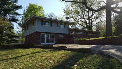 Monett Single Family Home For Sale: 369 North Belaire Drive