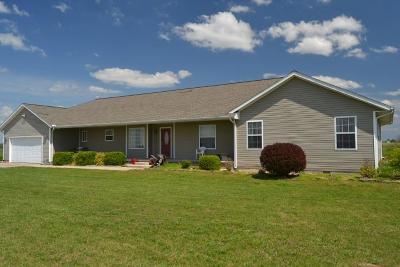 Single Family Home For Sale: 8284 Farm Road 1065