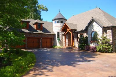Ozark Single Family Home For Sale: 5197 North Willow Road
