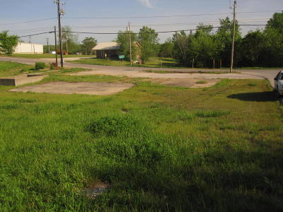 Stockton Residential Lots & Land For Sale: 212 East Street