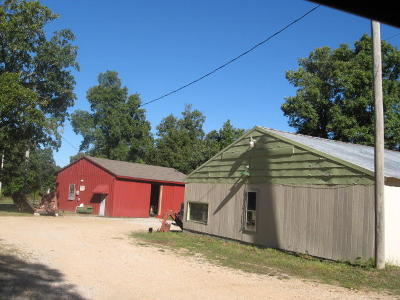 Dallas County Commercial For Sale: 775 & 777 State Hwy-32
