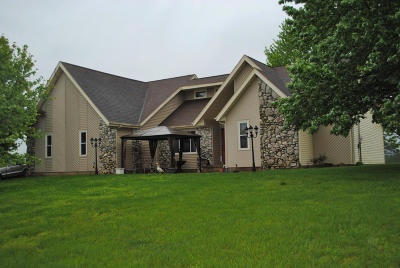 Nixa Single Family Home For Sale: 945 South Ozark Road