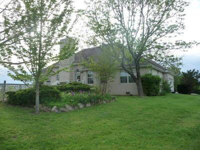 Cape Fair Single Family Home For Sale: 1312 Mule Barn Drive Drive