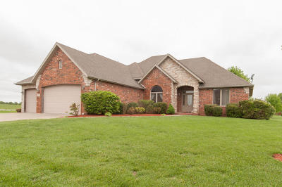 Ozark Single Family Home For Sale: 4311 North 5th Street