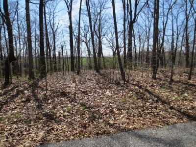Chestnutridge Residential Lots & Land For Sale: Lot 9 Sherwood Lane