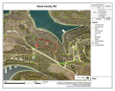 Blue Eye Residential Lots & Land For Sale: Tbd Hamby Lane