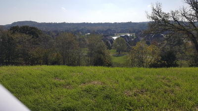 Springfield Residential Lots & Land For Sale: Lot 1 Ph 16 Rivercut