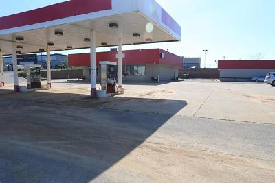 Commercial For Sale: 1391 Mitchell Road Road