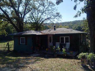 Aurora Single Family Home For Sale: 23465 State Hwy Ee