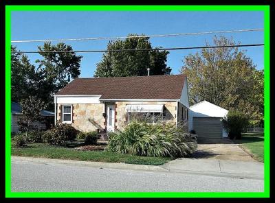 Bolivar Single Family Home For Sale: 309 East Summit Street