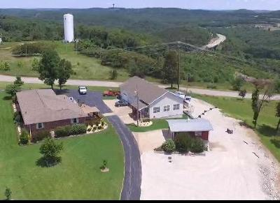 Branson MO Commercial For Sale: $599,000