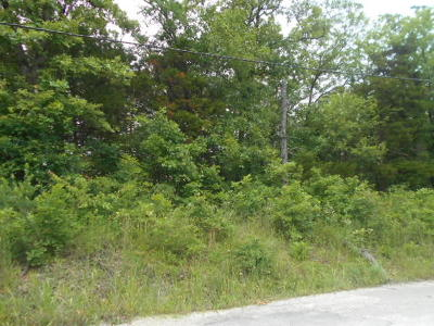 Merriam Woods Residential Lots & Land For Sale: Tbd Stone Road
