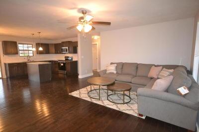 Monett Single Family Home For Sale: 404 Penzance Street