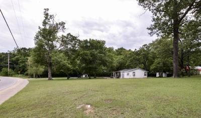 Branson Single Family Home For Sale: 135 Lawson Drive