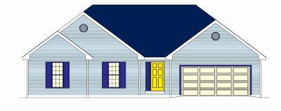 Hollister Single Family Home For Sale: 209 Ponderosa Pine