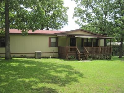 Hermitage Single Family Home For Sale: Rt2b County Road 250a