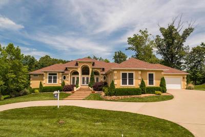 Joplin Single Family Home For Sale: 6011 South Scenic Avenue