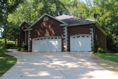 Ozark MO Single Family Home For Sale: $379,900