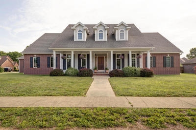 Ozark MO Single Family Home For Sale: $324,900