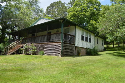 Galena Single Family Home For Sale: 341 Wilson Creek Rd.