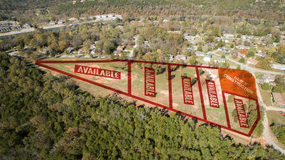 Hollister Residential Lots & Land For Sale: Lot 2 2275 Acacia Club Road