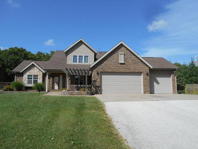 Rogersville Single Family Home For Sale: 51 Autumn Circle