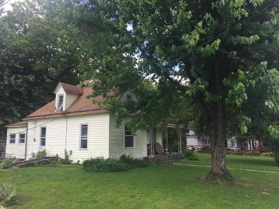 Rogersville Single Family Home For Sale: 211 South Main Street