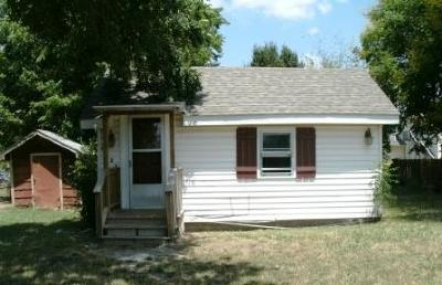 Springfield Multi Family Home For Sale: 2527 West Water Street