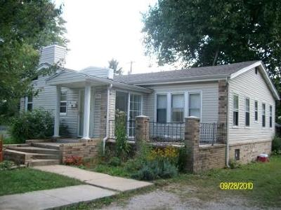 Springfield Multi Family Home For Sale: 514 South Dysart Avenue