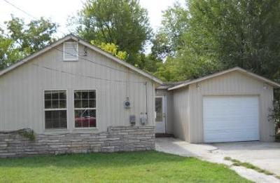 Republic Multi Family Home For Sale: 525 South Main Avenue