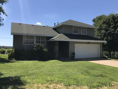 Monett Single Family Home For Sale: 710 Crestview Drive
