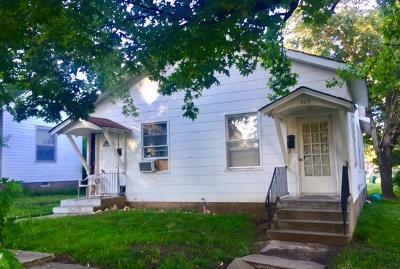 Monett Multi Family Home For Sale: 403 Fifth Street