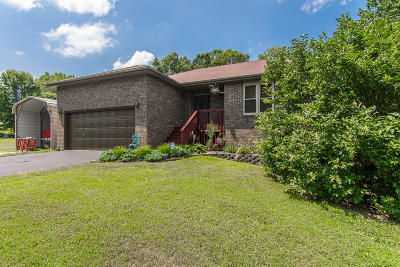Ozark Single Family Home For Sale: 6803 North 23rd Street