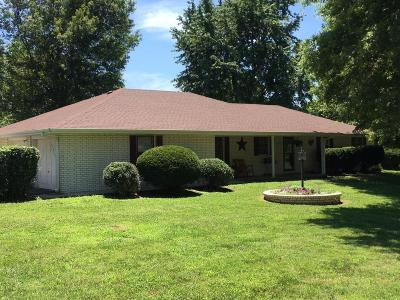 Willard Single Family Home For Sale: 2580 West Pinewood Drive