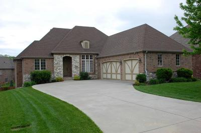 Nixa MO Single Family Home For Sale: $359,900