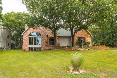 Joplin Single Family Home For Sale: 1115 Valleyview Lane