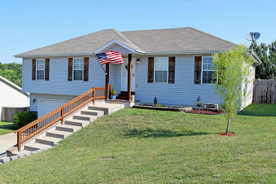 Ozark MO Single Family Home For Sale: $159,900