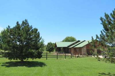 Billings Farm For Sale: 13501 State Highway M