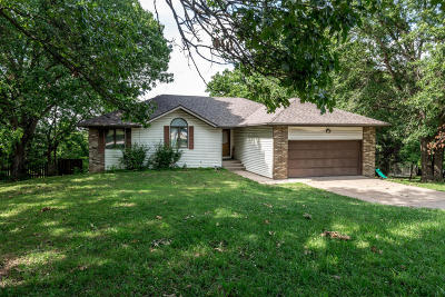 Ozark MO Single Family Home For Sale: $175,000