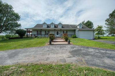 Republic MO Single Family Home For Sale: $247,500