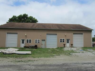 Kirbyville Commercial For Sale: 734 Harp Lane Lane